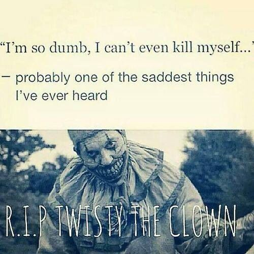 Twisty quote. My feels were feeling feels this whole episode. *sniff*