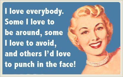 well said! LOL!: Quotes, Truth, Funny Stuff, So True, Funnies