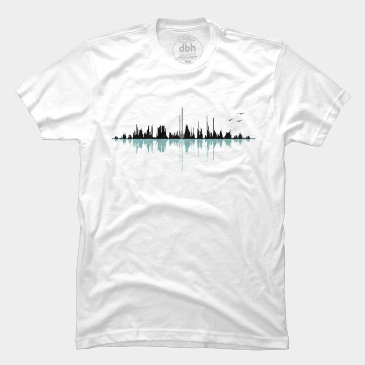 Music city t shirt by expo design by humans design of Music shirt design ideas