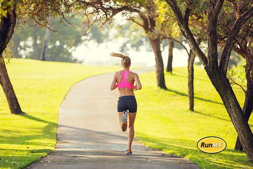 Programa de entrenamiento para carrera de 10K