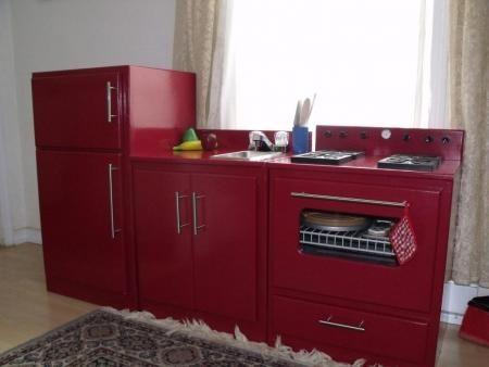 Red Play Kitchen Set best 25+ kitchen sets for kids ideas on pinterest | kitchen set