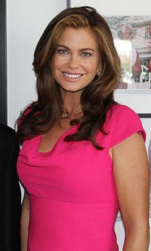 Kathy Ireland - Wikipedia, the free encyclopedia