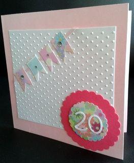 Invitación cumpleaños http://www.facebook.com/crpentinas