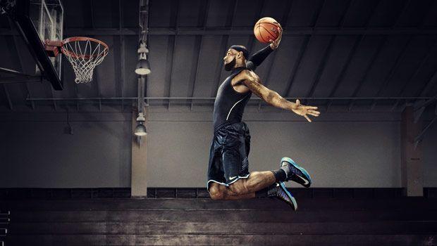 Η σημασία της πλειομετρικής προπόνησης στο Basketball