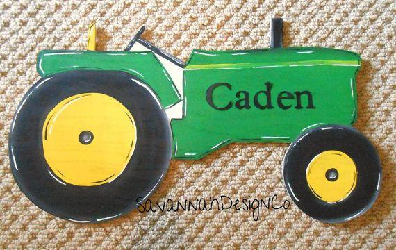 John Deere Tractor Cutouts : Images about john deere bedroom on pinterest toys