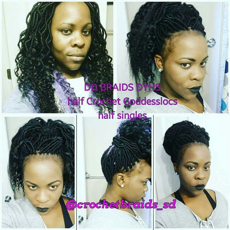 Can Crochet Box Braids Get Wet : ... images about Protective style, Box Braids Crochet braids on Pinterest