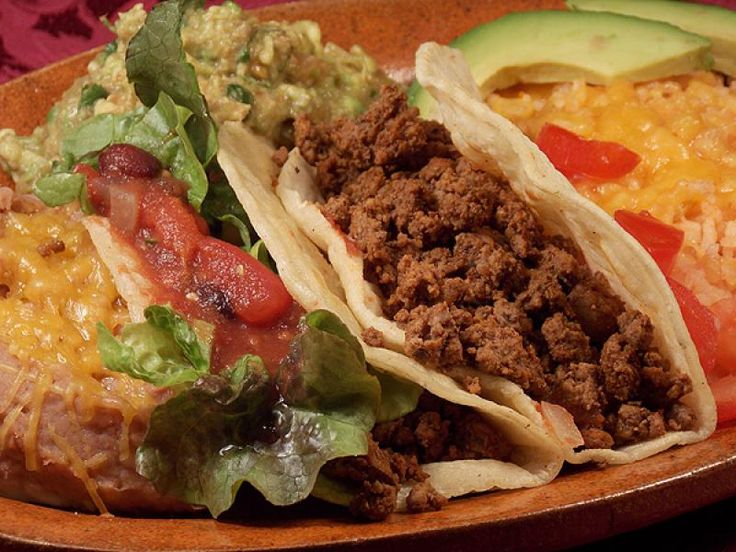 Taco Seasoning, Salt Free & Gluten Free Recipe from The Mexican Kitchen