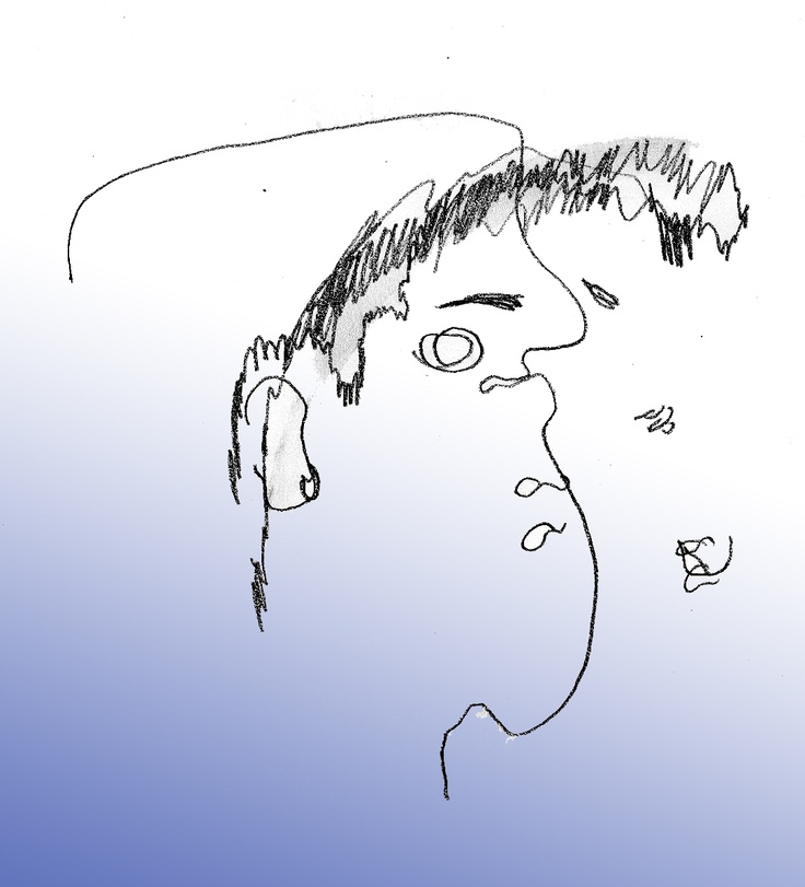 Blind Contour Line Drawing Tutorial : Best seurat for kids images on pinterest art lessons