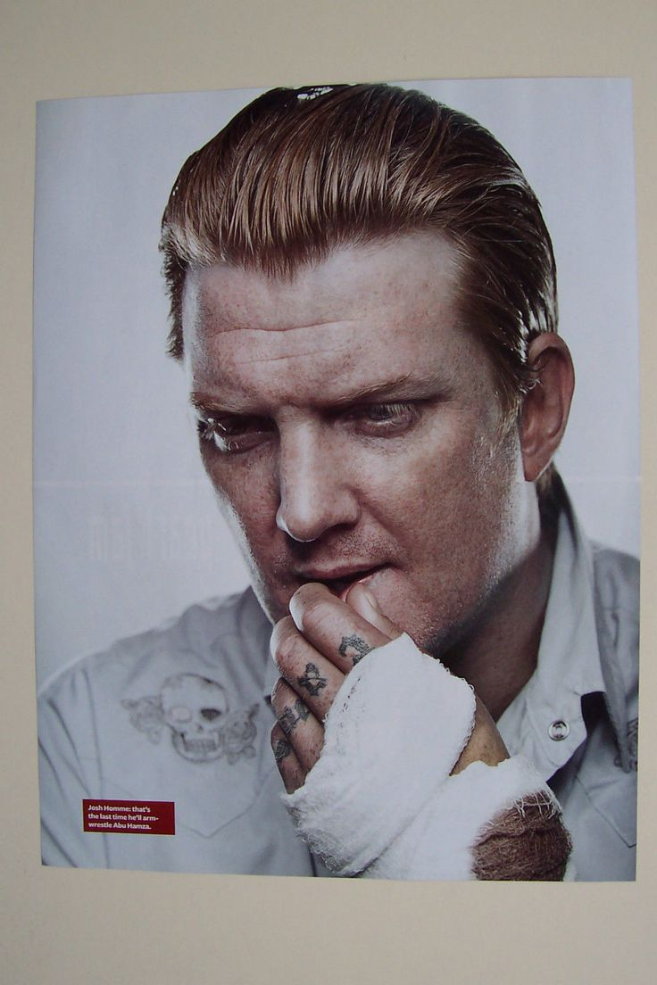 1000 images about josh homme on pinterest posts stone for Josh homme tattoos