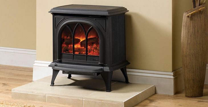 Huntingdon 30 electric stove