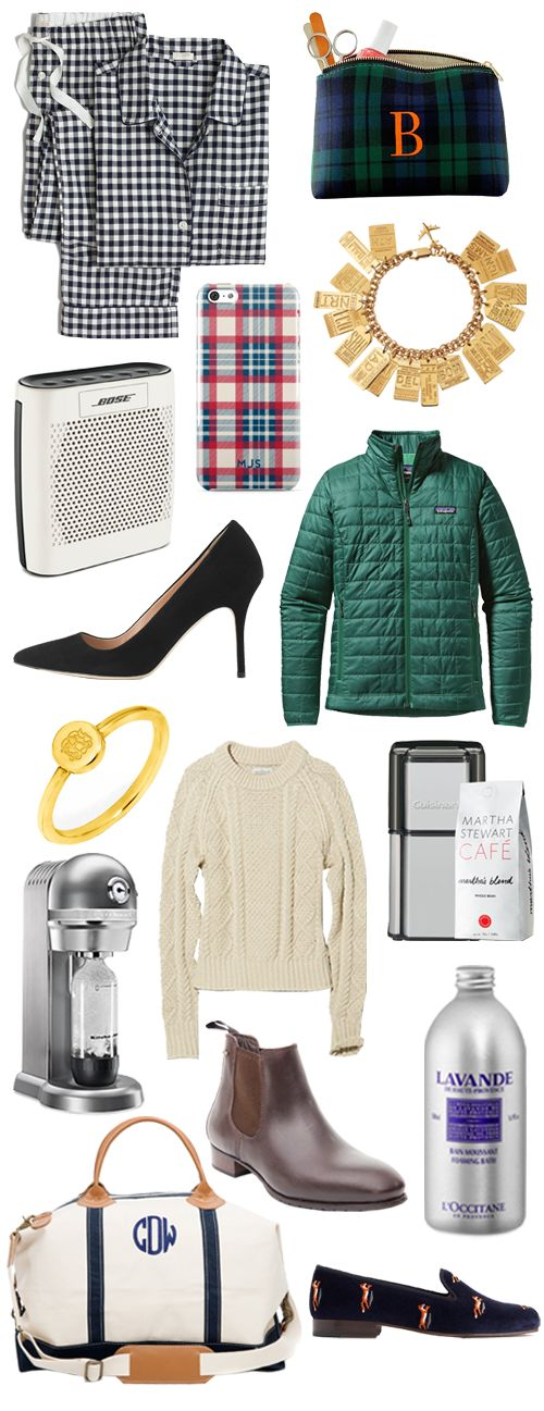 Gift Guide: My Favorites This Year