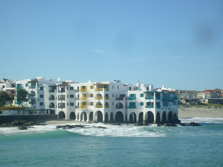 Club Mykonos, Langebaan, West Coast South Africa
