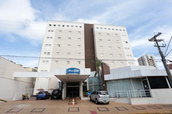 Arco Hotel Bauru, Bauru: Veja 114 avaliações, 80 fotos e ótimas promoções para Arco Hotel Bauru, classificado como nº 7 de 13 hotéis em Bauru e com pontuação 3,5 de 5 no TripAdvisor.