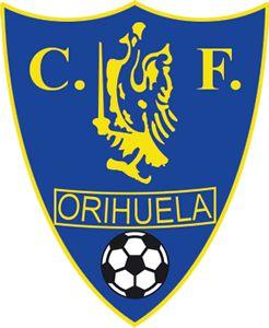 1993, Orihuela CF (Orihuela, Comunidad Valenciana, España) #OrihuelaCF #Orihuela #Valencia (L19117)