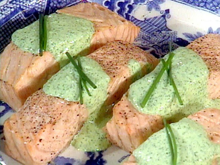 recipe: tarragon sauce for fish [17]