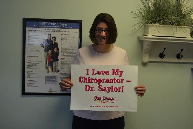 Van Every Family Chiropractic Center
