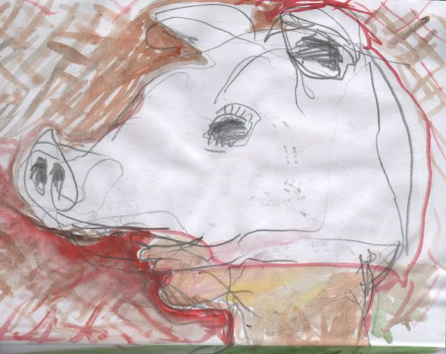 LUIS DESENHA: Verrão - máscara. Berrão a força vital. A fertilid...