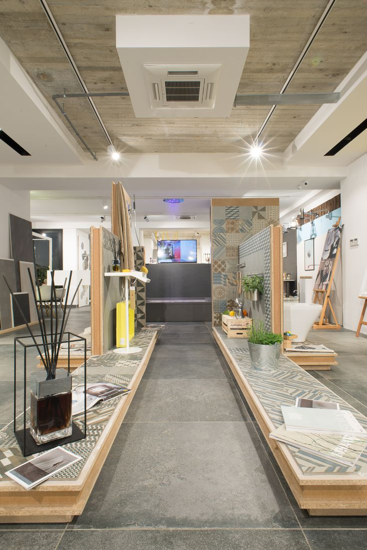 35 best Concept Store esagono images on Pinterest | Concept stores ...
