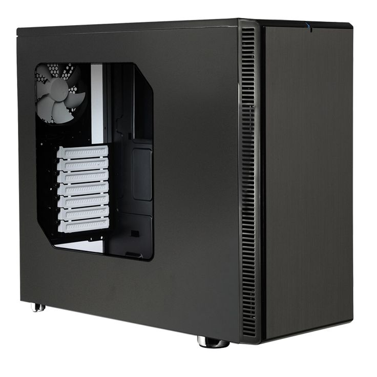 File Server Case / Gaming PC Case  Fractal Design