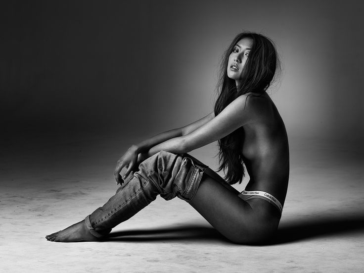Jae by Peter Coulson on 500px
