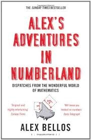 Groundbreaking book taking a look at mathematics through history, reportage and mathematical proofs that will leave you awestruck.