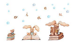decopared: Vinilos infantiles de conejitos para bebes