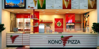Franchise Opportunities | Kono Pizza