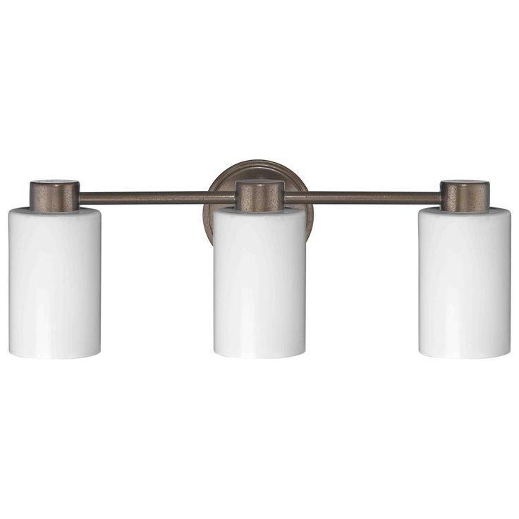 Lighting Aon Fuse Heirloom Bronze Bathroom Light at Destination Lighting