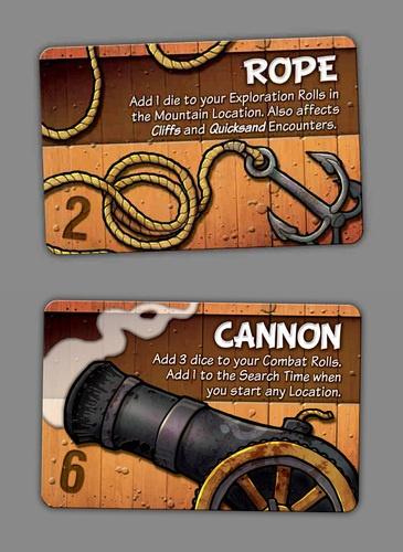 Pirates vs. Dinosaurs | Image | BoardGameGeek