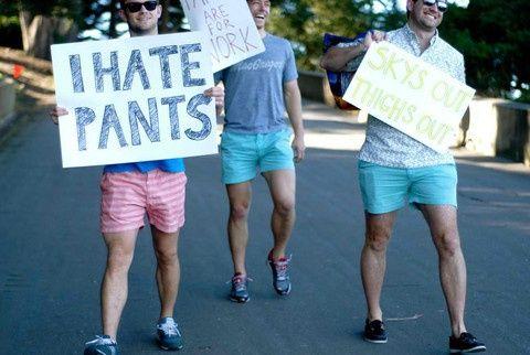 i hate pants too! :) saraj0