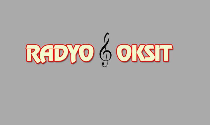 Radyo oksit ile yabancı müzik severler için   yayın yapan bir radyo istasyonudur. Ethnic Jazz, Classic Rock, Blues, 80's, World  gibi müziklere yer veren farklı bir yabancı radyo istasyonudur. http://www.radyodinletfm.com/radyoksit/
