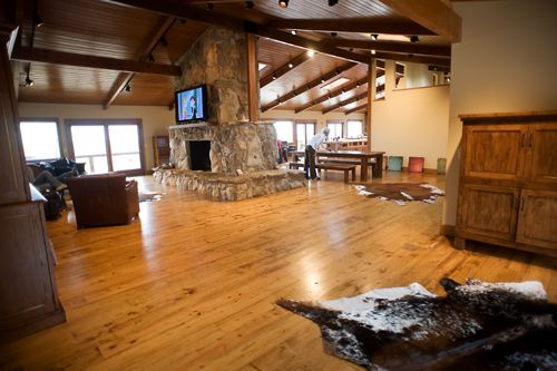 Ree Drummond Ranch House | ... : Ladd And Ree Drummond Wedding Pictures , Ree Drummond Ranch House