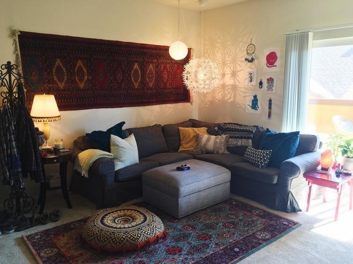 First Apartment Furniture Checklist. Apartment Checklist. In The ...
