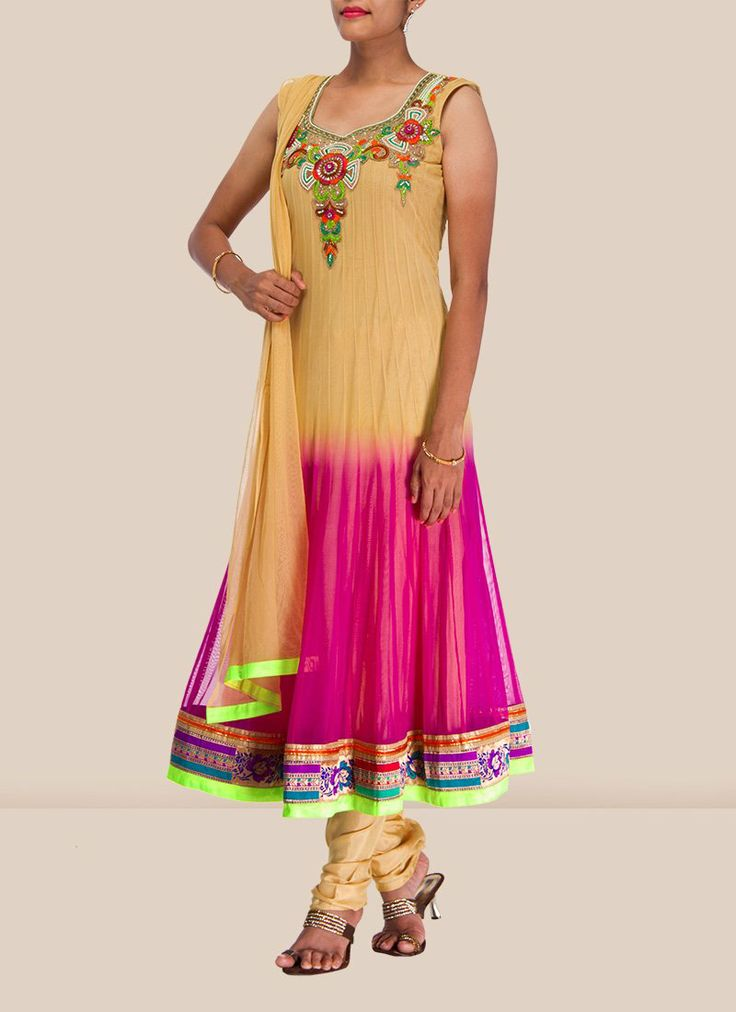 latest suits anarkali and anarkali suits
