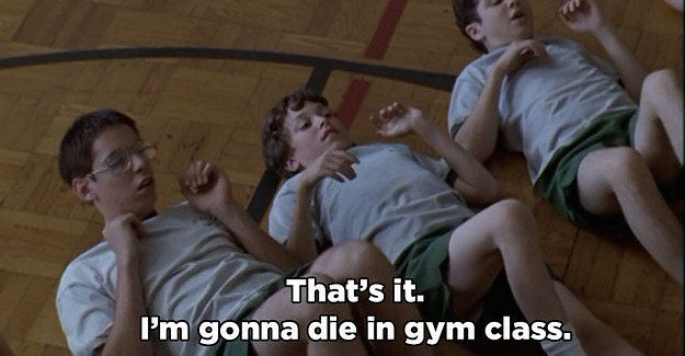 """19 Times """"Freaks And Geeks"""" Perfectly Portrayed High School"""