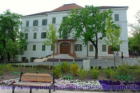 Horváth Villa - Balatonfüred