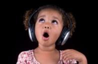 God side med masser af sange til børn.
