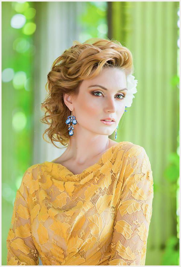 Best Mother Of The Bride Hairstyles Mother Of The Groom