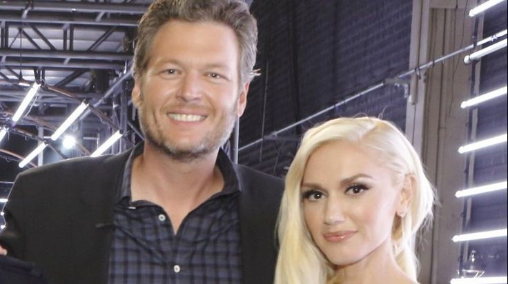 Gwen Stefani is Pregnant With Blake Shelton's Baby, New Report Claims