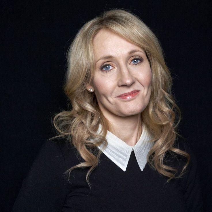 One Tweet from J.K. Rowling Perfectly Shuts Down Rupert Murdoch's Anti-Muslim Rhetoric