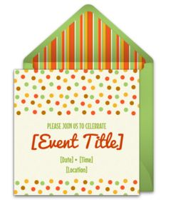 online invitations from free party invitations pinterest