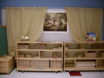 reggio emilia  Classroom Environment | Reggio Emilia? / Beyond the Classroom: environment