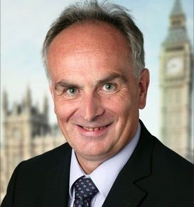 Tory MP Peter Bone: There was 'no point' in pressing ahead with my same-sex marriage referendum