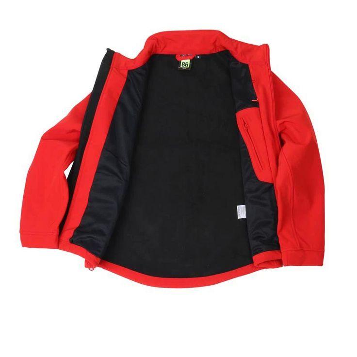 Trendy Dames Softshell van het merk 2786.