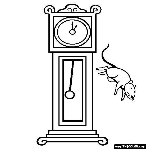 how to make a pendulum clock go faster