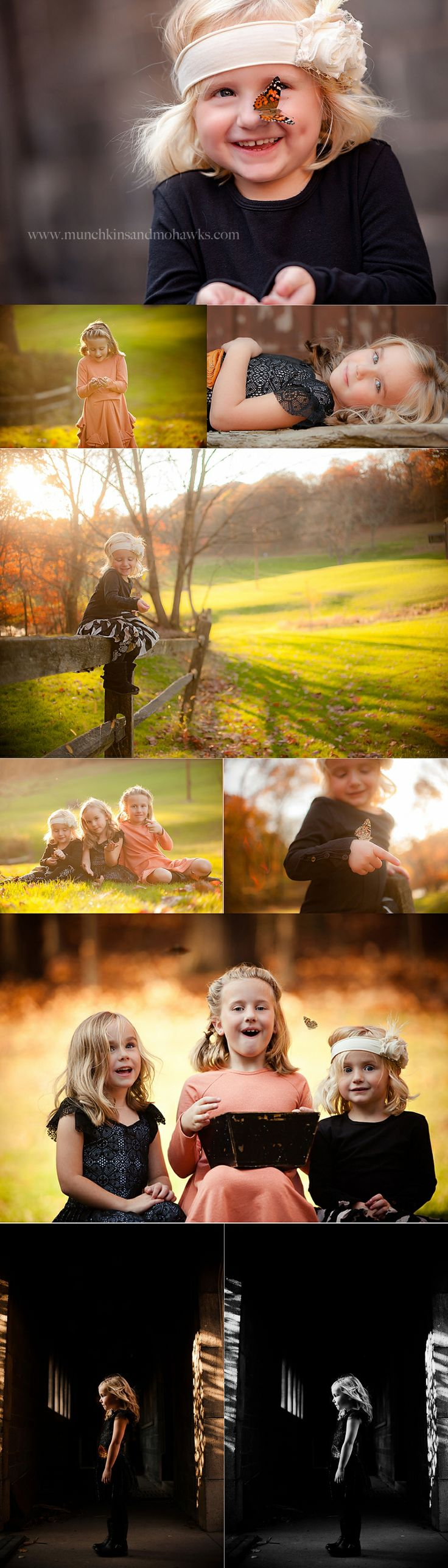 pittsburgh child photography