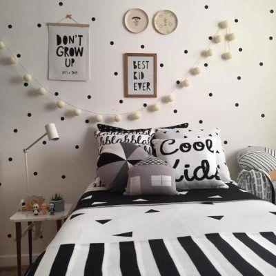 46 quartos tumblr incríveis para você se inspirar e copiar já!