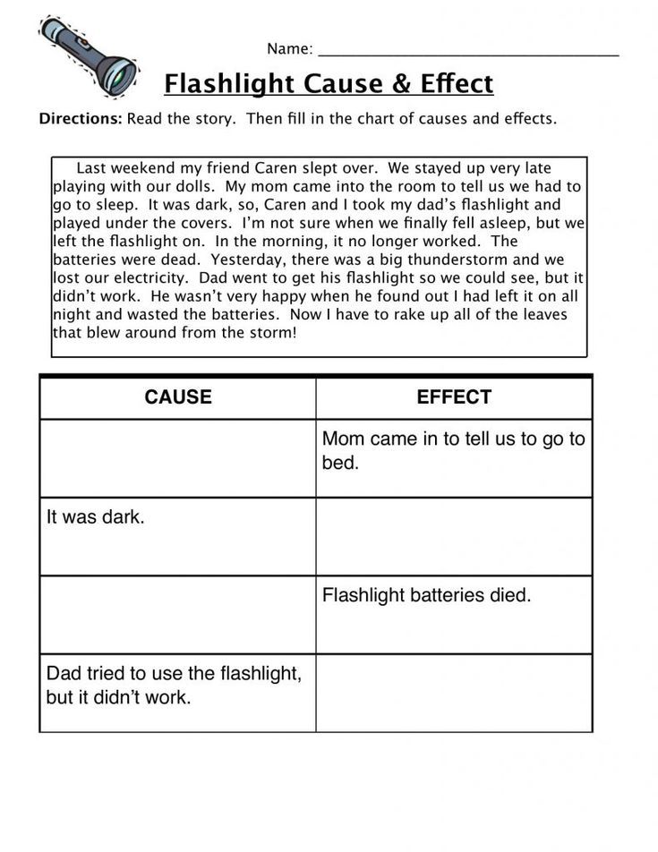 printable 4th Grade Reading Comprehension Worksheets ...