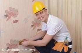 Handyman Millwall