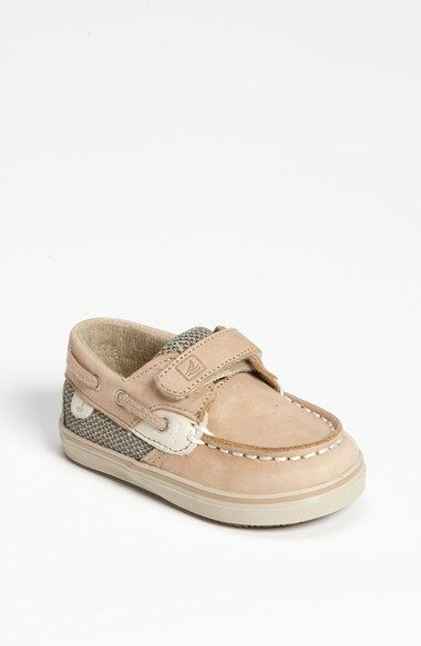Sperry is always comfortable but I was really happy that they fit as expected but then again you cant go wrong with Sperry and the shoe is so beautiful.
